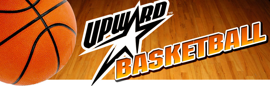hero upward basketball